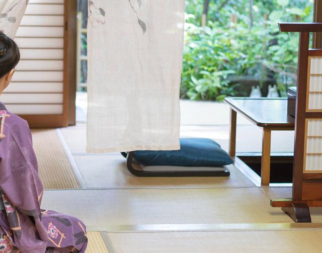 40代女性向けの住み込みの仕事_旅館の仕事