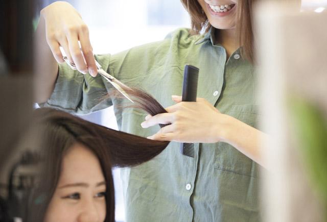 美容業界の転職先