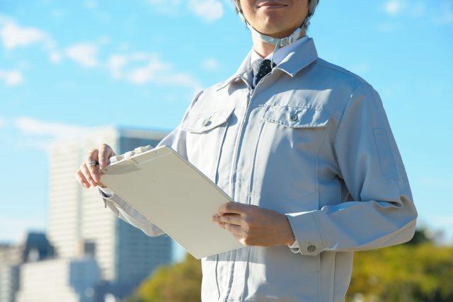 品質管理への転職を成功させた男性