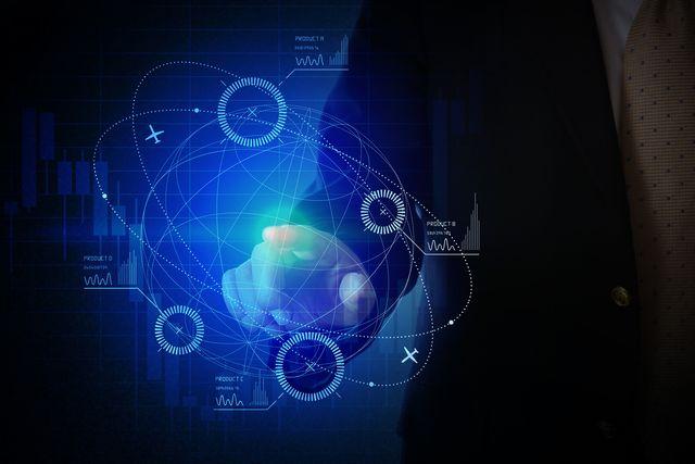 ネットワークの運用 イメージ