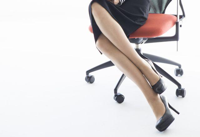 40代女性向け転職活動の身だしなみ
