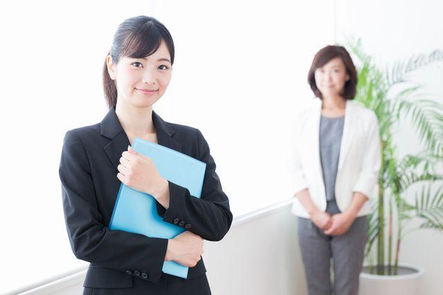 40代で転職に成功した女性たち