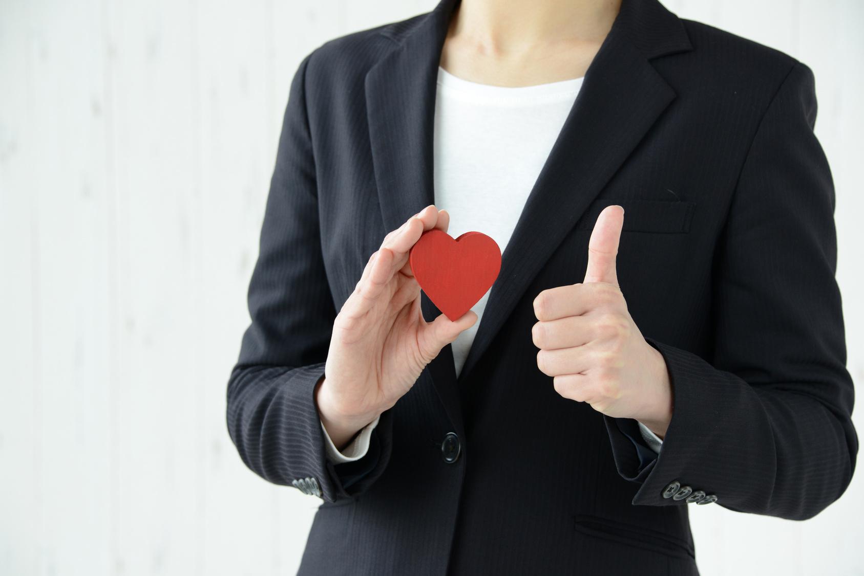 40代女性の転職成功のカギ