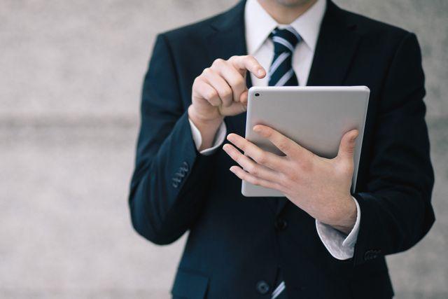 事業企画の求人が見つかるサイト イメージ