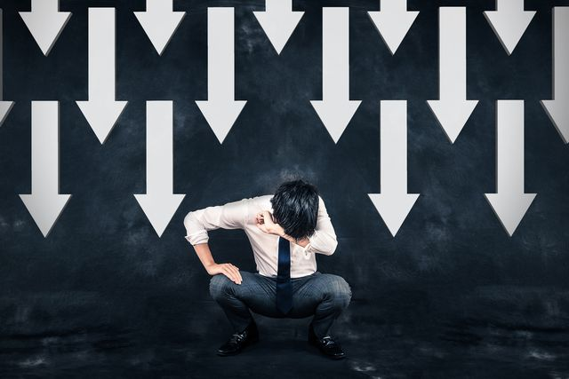 40代経験なし転職のリスク