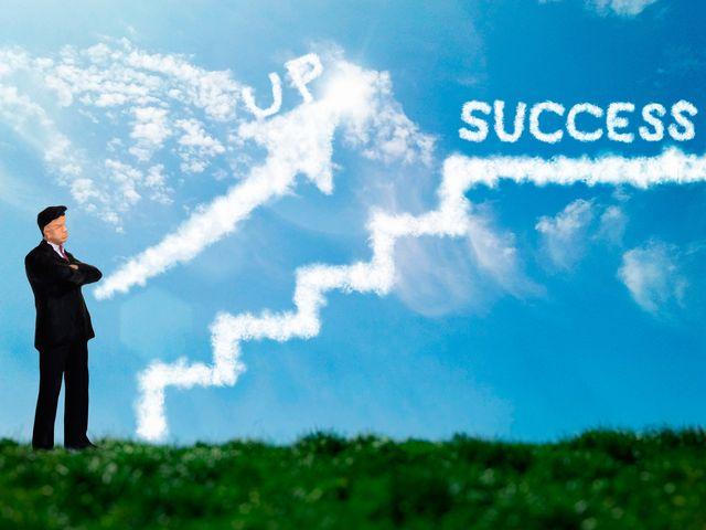正社員転職の成功 イメージ