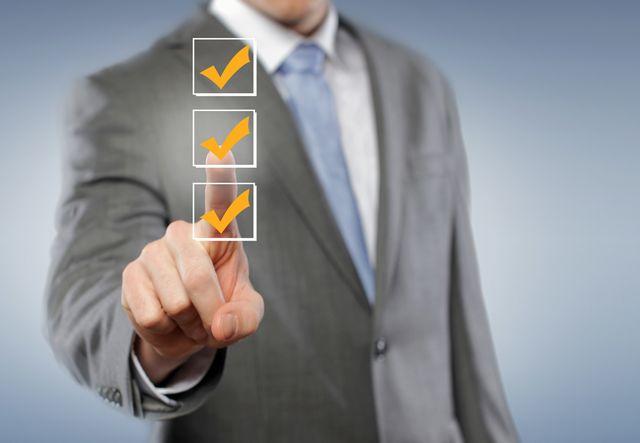 代理店営業に必要な3つのスキル