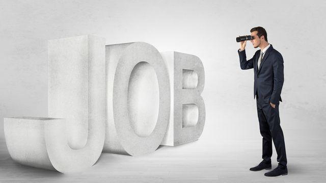 40代の仕事探し イメージ
