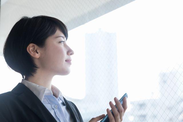未経験での営業転職について考える40代女性