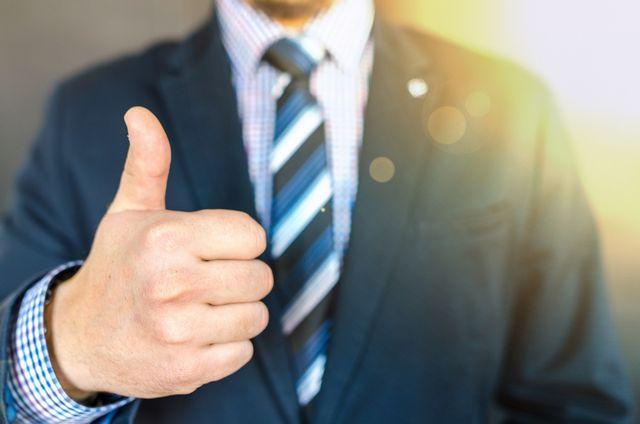 未経験の営業転職成功のコツ