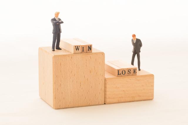 転職成功するビジネスマンの特徴