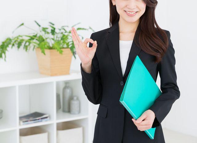 女性、正社員転職のポイント
