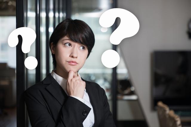 転職と女性の年齢の関係について考える女性