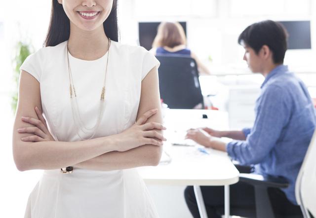 40歳で転職成功した女性