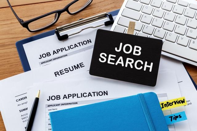 40代女性の仕事探し イメージ