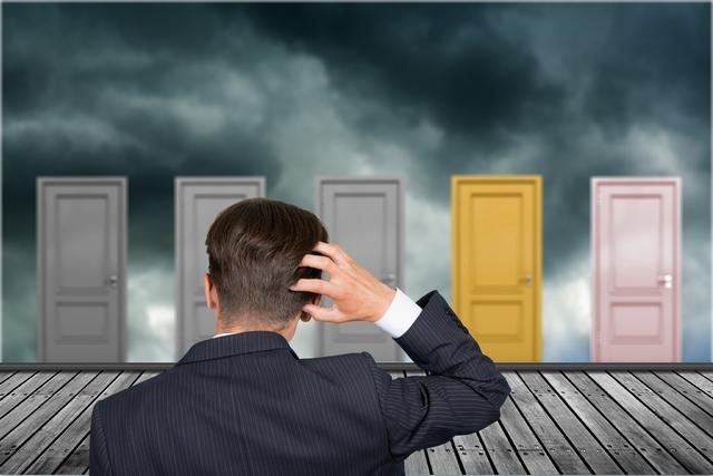 40代転職 長期化・失敗のパターン