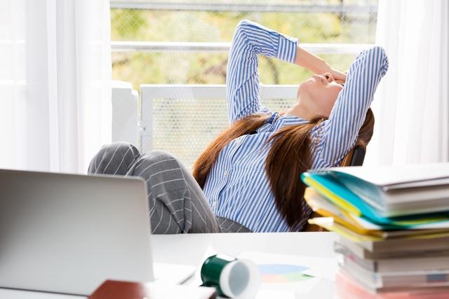 40代転職に失敗した女性