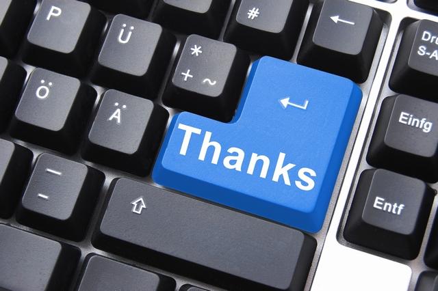 転職する人への感謝の気持ち 返信