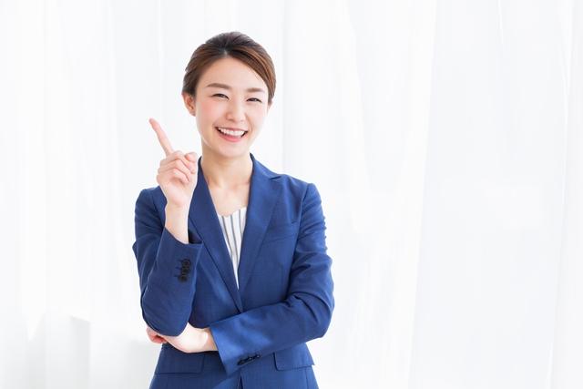 40代転職成功の応募方法と注意すべきポイントを語る女性