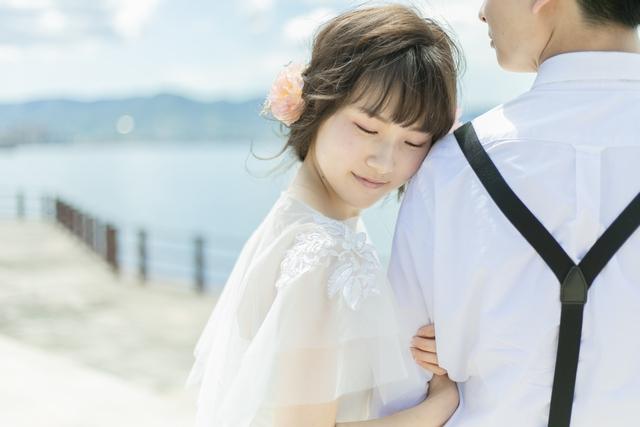 女性の結婚と転職 イメージ