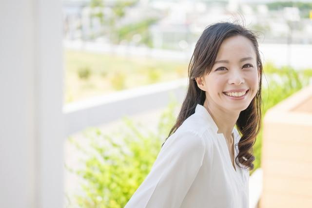 転職に成功した女性イメージ