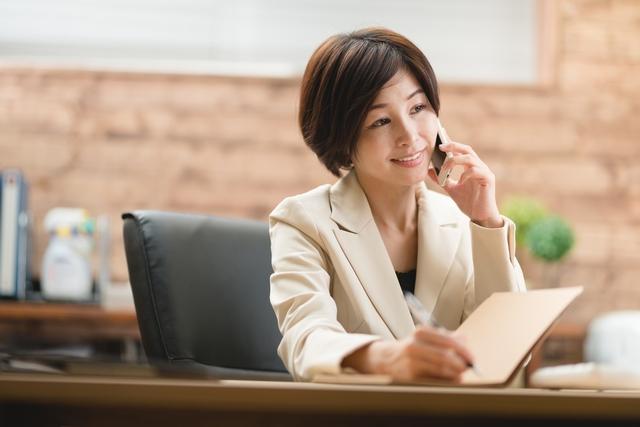 30歳以上の女性の転職