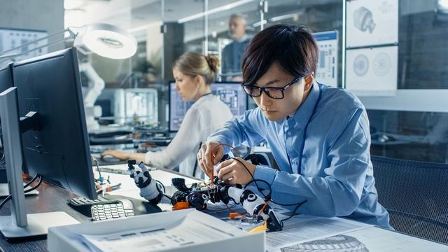 機械系エンジニアへの転職 挑戦