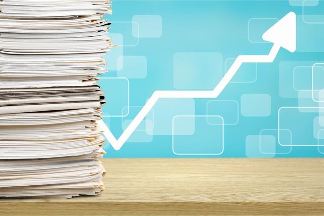 書類選考の突破