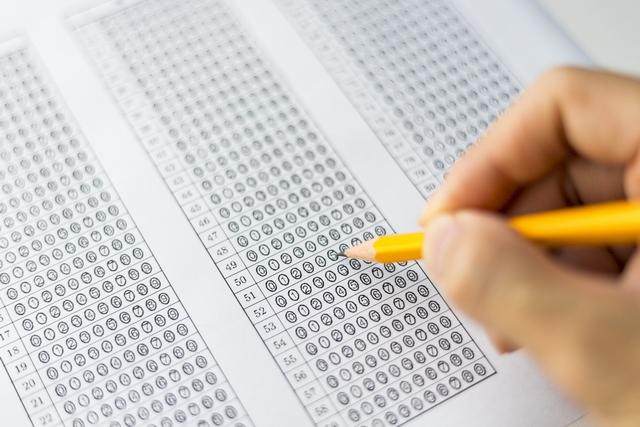 ケアマネージャーの資格試験 イメージ