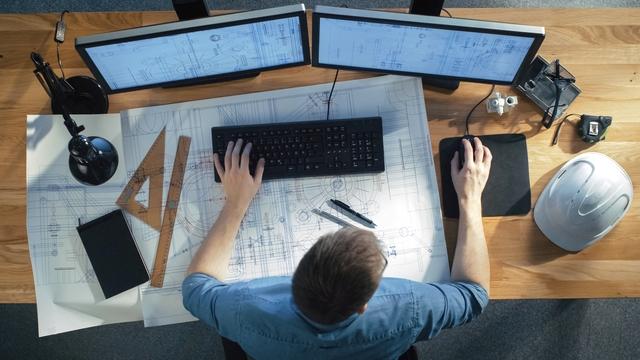 CADスキルが活きる職場 イメージ