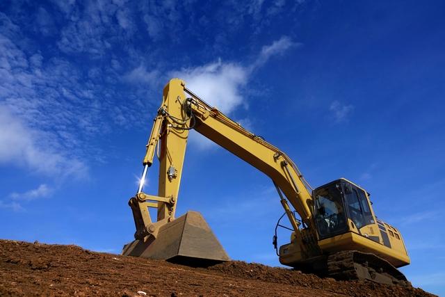 建設 建築 土木工事用の大型車両