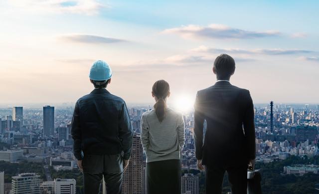 建設 建築 土木業界への転職