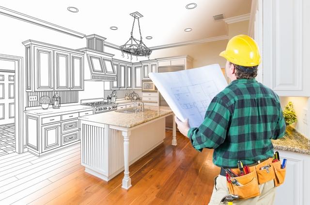 建築、建設の仕事のイメージ
