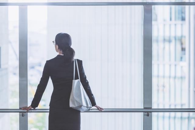 転職のタイミングを考える 40代女性