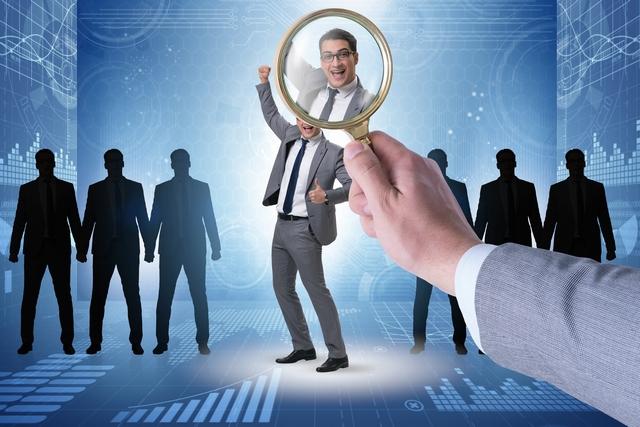 40代の人事への転職成功 イメージ