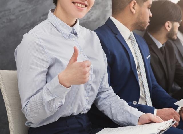 人事転職に役立つ資格 イメージ