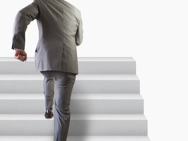 人事転職成功への一歩を歩み出した40代