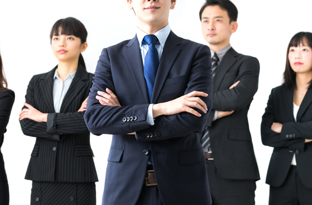 人事の仕事でキャリアアップを目指す人