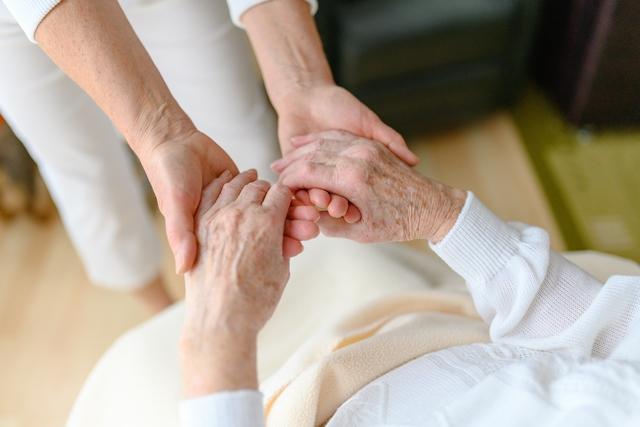 介護・福祉関係の仕事 イメージ