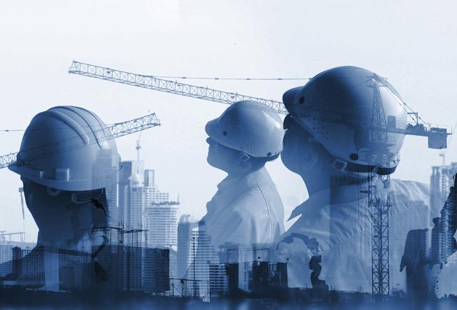 建設業界の組織など