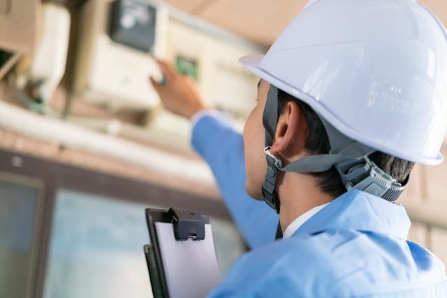 電気工事施工管理技士 イメージ