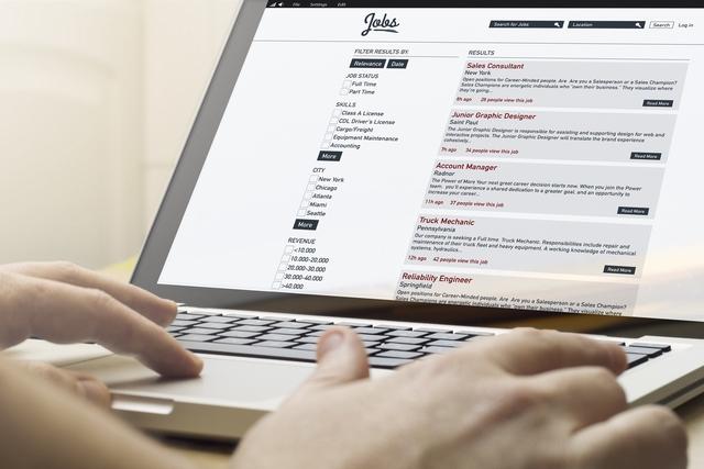 複数の転職サイト イメージ