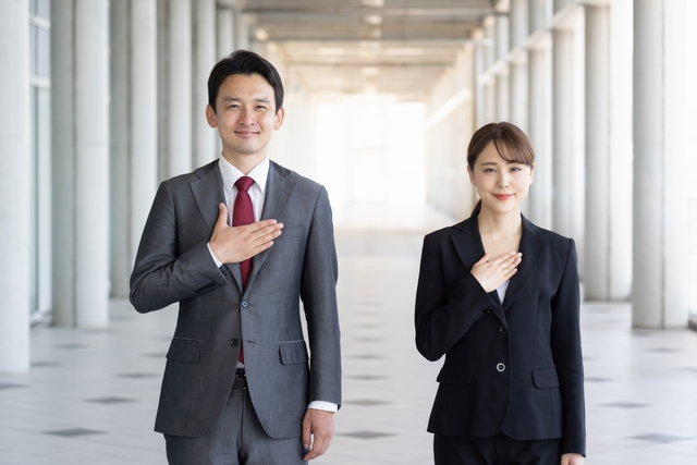 未経験分野への転職に成功した30代男女