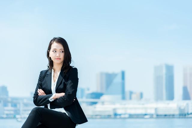 未経験分野への転職について悩む30代女性