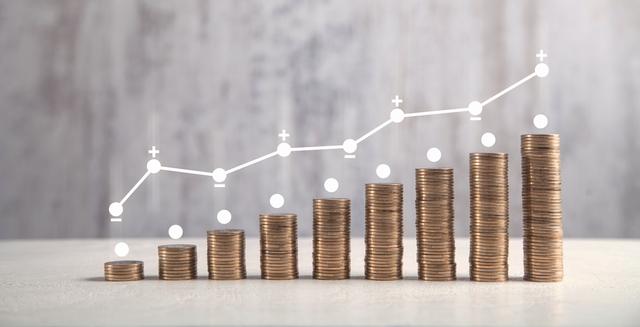 走行距離と収入の関係 イメージ