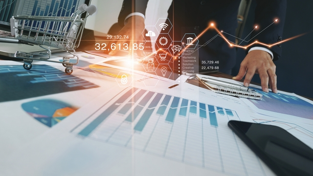 求人の動向、転職市場の現状