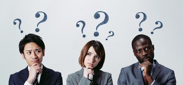 マイナビ転職への疑問 イメージ