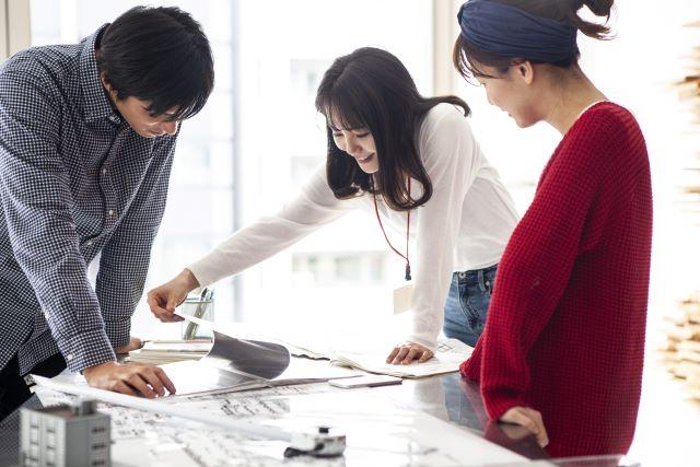 転職サイト デザイナー 40代の画像